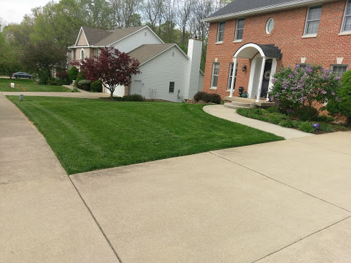 Lawn Care in Bloomington, Indiana
